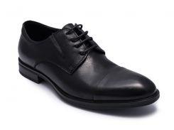Туфли CLEMENTO 01-7031-8-C515 41 Черные
