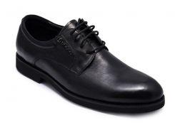 Туфли CLEMENTO 19-QA61-B5-P742 42 Черные