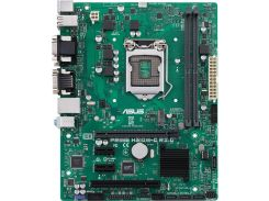 Материнская плата Asus Prime H310M-C R2.0 (s1151, Intel H310, PCI-Ex16)