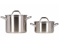 Набор посуды Tefal Hero из 4 предметов (E825S414)