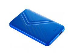 Жесткий диск Apacer USB 2TB  AC236 Blue AP2TBAC236U-1 (U0371643)