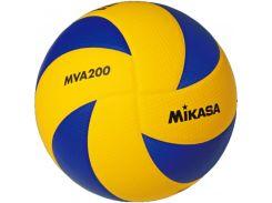 Мяч волейбольный Mikasa MVA200 (5911)
