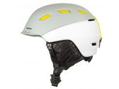 Шолом гірськолижний Marker Ampire L White (753586355)