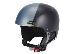 Шолом гірськолижний Rossignol RKEH3000 Spark Mips 59-62 Black-Grey (032942113)