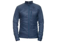 Куртка чоловіча Black Diamond M's Access LT Hybrid Jacket S Azurite (BDXLYT.410-S)