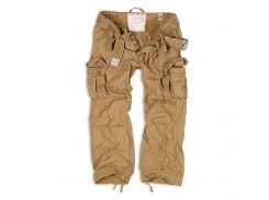 Брюки Surplus Premium Vintage Trousers Beige Gewas L Бежевый (05-3597-74-L)