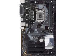 Материнская плата Asus Prime H310-Plus R2.0 (s1151, Intel H310, PCI-Ex16)