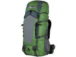 Рюкзак Terra Incognita Action 45 green / gray (4823081500827)
