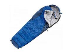 Спальный мешок Deuter Dream Lite 300 cobalt-midnight левый (49298 1100 1)