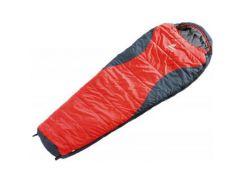 Спальный мешок Deuter Dream Lite 250 L fire-midnight правый (49292 5130 0)