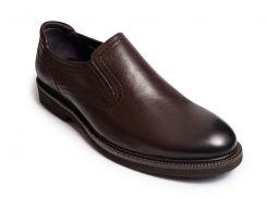 Туфли BOSS VICTORI XY031-602-10G-Z335 44 Коричневые (XY031-602-10G-Z335-44)