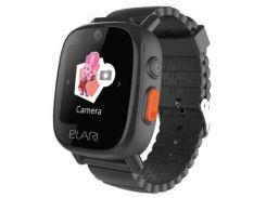 Смарт-часы FixiTime 3 Black (ELFIT3BLK)