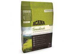 Сухой корм Acana Grasslands Cat для кошек всех пород, 5.4 кг