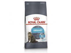 Сухой корм Royal Canin Urinary Care для взрослых кошек в целях поддержания здоровья мочевыделительной системы, 10 кг