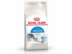 Сухой корм Royal Canin Indoor 27 для кошек постоянно живущих в помещении, 10 кг