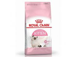 Сухой корм Royal Canin Kitten для котят от 4 до 12 месяцев, 10 кг