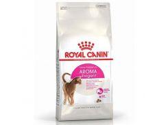 Сухой корм Royal Canin Aroma Exigent для кошек привередливых к аромату, 10 кг