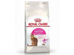 Сухой корм Royal Canin Exigent Savour для кошек привередливых ко вкусу продукта, 10 кг