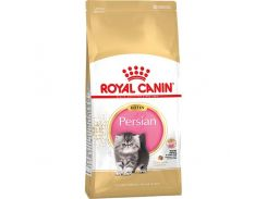 Сухой корм Royal Canin Persian Kitten для персидских котят до 12 месяцев, 10 кг