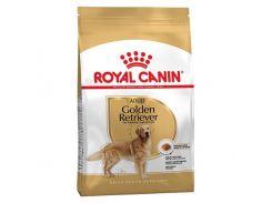 Сухой корм Royal Canin Golden Retriever Adult для золотистого ретривера, 12 кг
