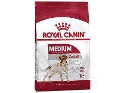 Сухой корм Royal Canin Medium Adult для собак средних пород, 15 кг