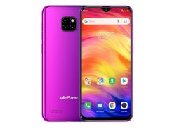 Ulefone Note 7 1/16Gb Purple (STD03536)