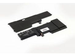 Батарея к ноутбуку Asus as-UX51 14.8V 4750mAh/70Wh Black (A4448)