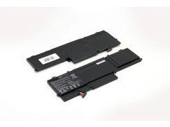Батарея к ноутбуку Asus U38DT/U38K4555DT/U38N (A4437)