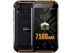 Geotel G1 Terminator 2/16Gb Orange (STD03940)