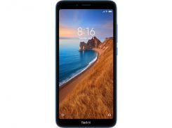 Смартфон Xiaomi Redmi 7A 2/16Gb Global Matte Blue (STD04109)