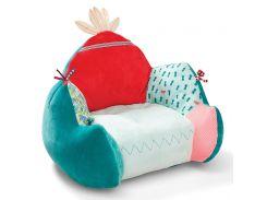 Детское кресло Lilliputiens лемур Джордж (83022)