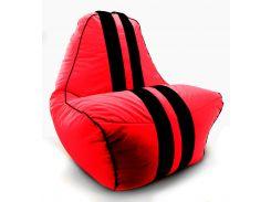 Кресло-мешок груша Beans Bag Ferrari 85*95*105 см Красный (0prdh0)