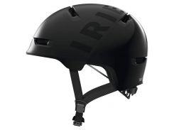 Шлем велосипедный ABUS SCRAPER 3.0 ACE M 54-58 Iriedaily Black 817823