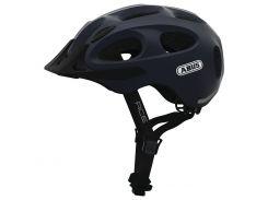 Шлем велосипедный ABUS YOUN-I ACE M 52-57 Metallic Blue 818202