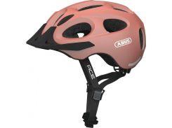 Шлем велосипедный ABUS YOUN-I ACE M 52-57 Rose Gold 869433