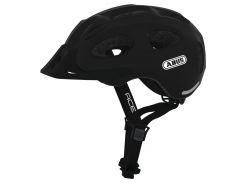 Шлем велосипедный ABUS YOUN-I ACE M 52-57 Velvet Black 726125