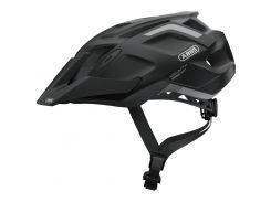 Шлем велосипедный ABUS MOUNTK 2.0 M 53-58 Deep Black 781759