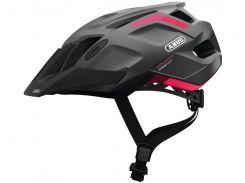 Шлем велосипедный ABUS MOUNTK 2.0 M 53-58 Fuchsia Pink 817151