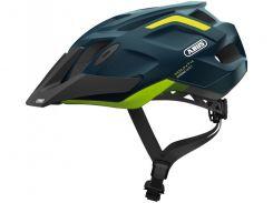 Шлем велосипедный ABUS MOUNTK 2.0 M 53-58 Midnight Blue 781810