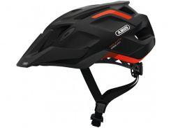 Шлем велосипедный ABUS MOUNTK 2.0 M 53-58 Shrimp Orange 817137