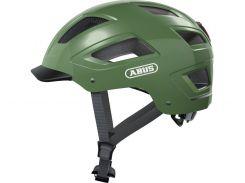 Шлем велосипедный ABUS HYBAN 2.0 L 56-61 Jade Green 869273