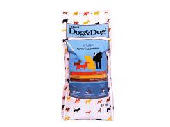 Корм для щенков (любых размеров) Expert DOG  DOG Экперт Дог  Дог Pup 20 кг GHEDA (Джеда) ()
