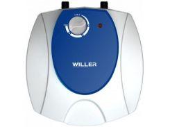 Бойлер Willer PU6R optima mini