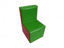 Стул KIDIGO Зеленый (hub_HDkw75260)