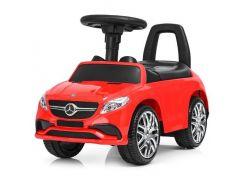 Каталка-толокар Kronos Toys M 3818-3 Красный (int_M 3818-3)