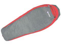 Спальник Terra Incognita Termic 1200 R правий Червоний / сірий (TI-01961)