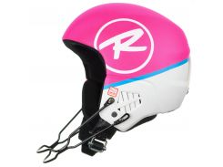 Шолом гірськолижний Rossignol Hero9 W XL White-Pink (RKEH100061_white-pink)