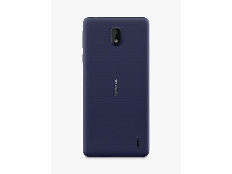 Смартфон Nokia 1 Plus Dual Sim 1/8GB TA-1130 Blue Киев
