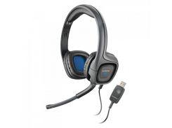 Компьютерная гарнитура Plantronics Audio Черный 655 80935-15 (F00181457)