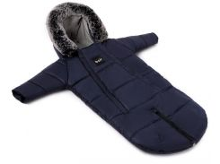 Зимний конверт Bair North Premium Темно-синий (63-623447)